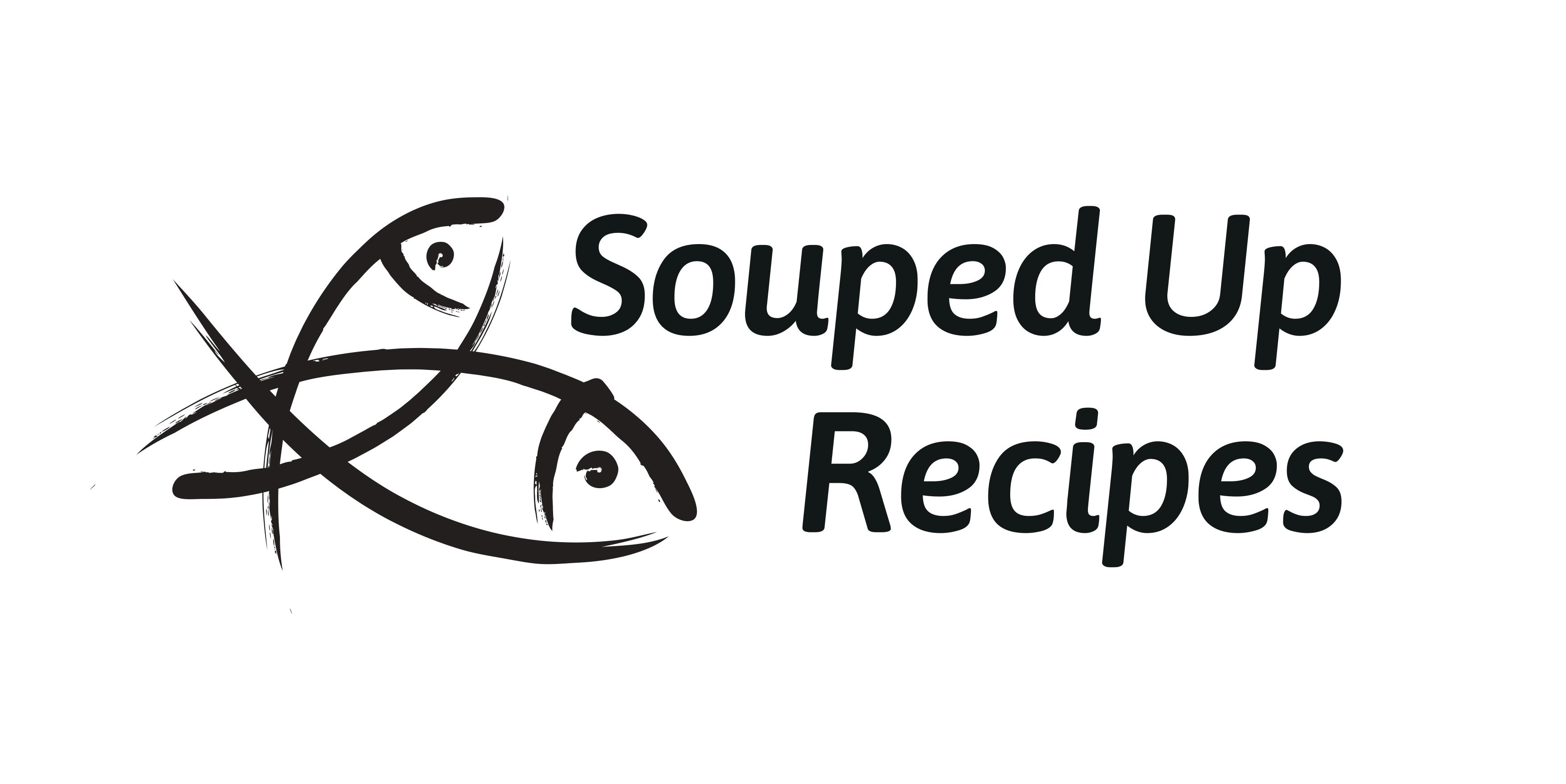 Souped Up Recipes