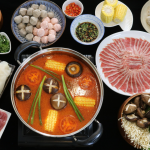 Non-Spicy Hot Pot Base (Chinese)