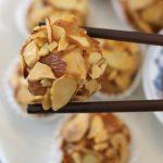 almond-shrimp-balls